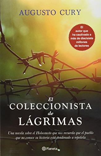9786070719752: El coleccionista de lagrimas (Spanish Edition)