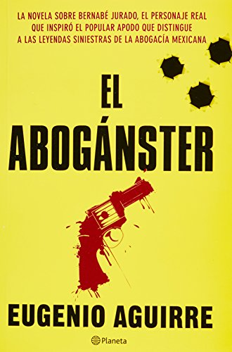El aboganster (Spanish Edition) [Paperback] by Eugenio