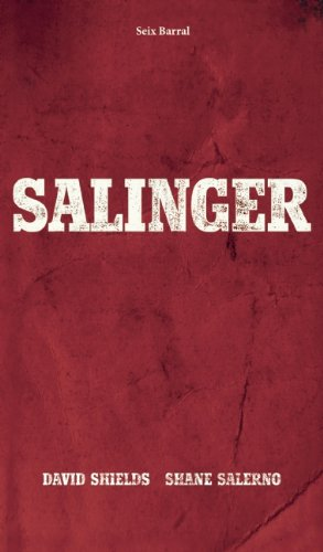 9786070719882: Salinger (Spanish Edition)