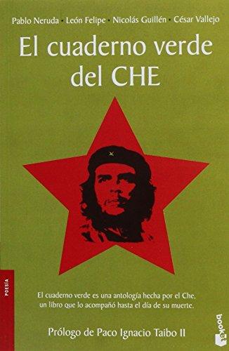 9786070719998: CUADERNO VERDE DEL CHE, EL
