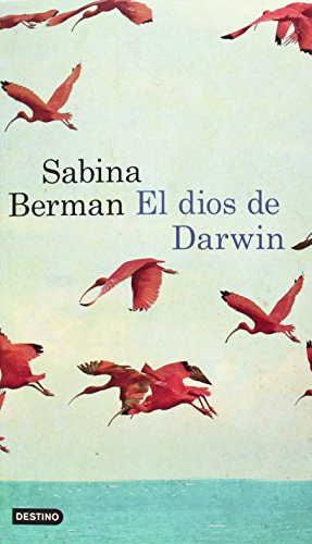 9786070720062: El dios de Darwin (Coleccion Ancora y Delfin) (Spanish Edition)