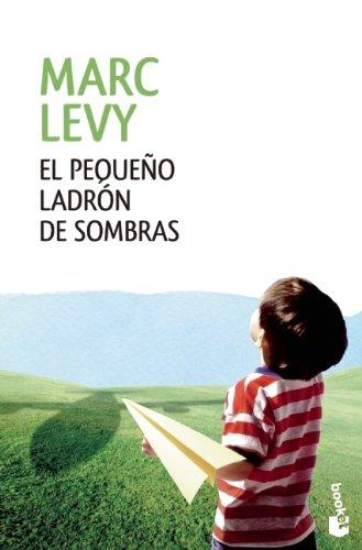 9786070720826: El pequeño ladrón de sombras / The little thief of shadows