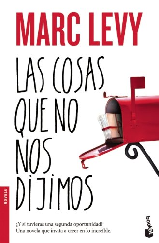 9786070720857: Las cosas que no nos dijimos / All Those Things We Never Said (Spanish Edition) (Novela (Booket Unnumbered))
