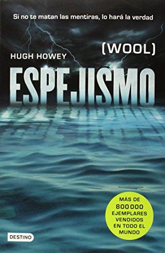 9786070722172: Espejismo (Wool) (Spanish Edition)
