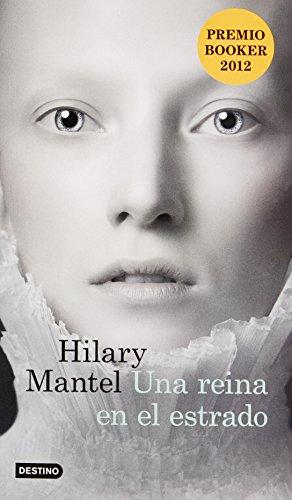 9786070722240: Una reina en el estrado (Coleccion Ancora y Delfin) (Spanish Edition)