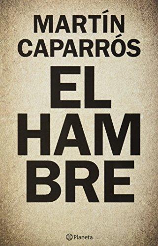 9786070723117: HAMBRE, EL