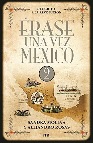 Érase Una Vez México /once Upon A Time In Mexico
