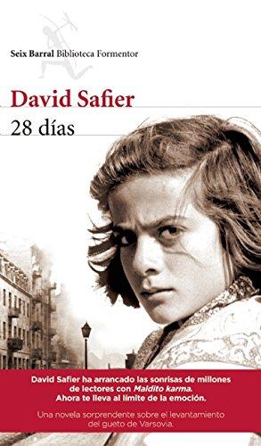 28 dias / 28 Days: Safier, David/ Perez,