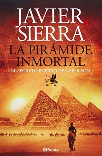 9786070724350: La pirámide inmortal