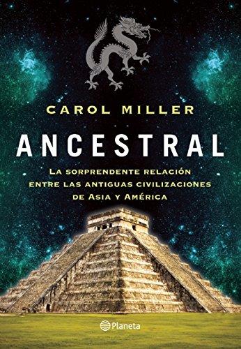Ancestral (Spanish Edition): Miller, Carol
