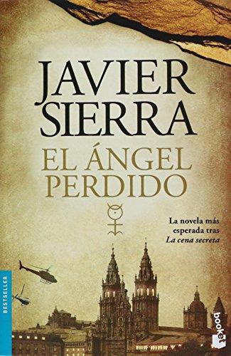 9786070726156: EL ANGEL PERDIDO