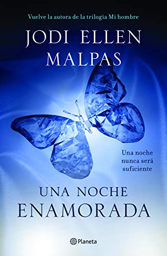 9786070726262: Una noche. Enamorada (Una Noche / One Night) (Spanish Edition)