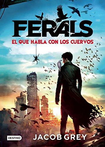 Jacob Grey Ferals Abebooks