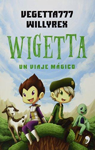 9786070727122: Wigetta