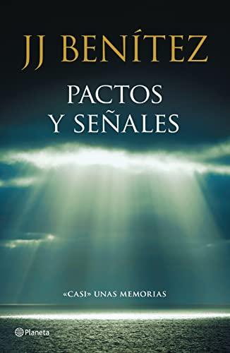 9786070727245: Pactos Y Seaales