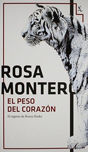 9786070727269: El peso del corazón (Spanish Edition)