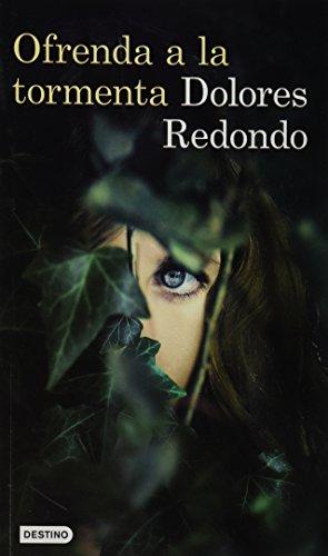 9786070727283: Ofrenda a la tormenta (Trilogia Del Baztan) (Spanish Edition)