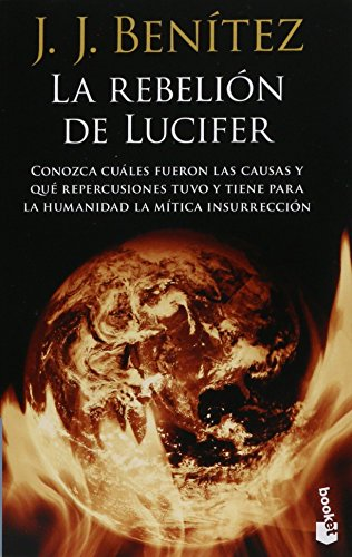 9786070728174: La rebelión de Lucifer