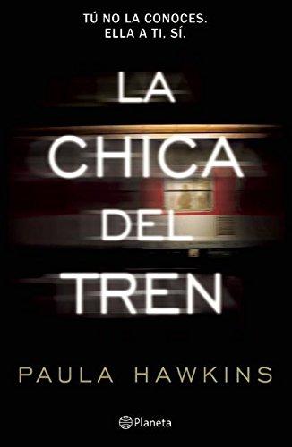 9786070728389: La chica del tren (Spanish Edition)