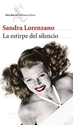 La Estirpe del Silencio: Sandra Lorenzano