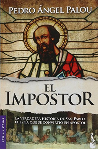 9786070729218: Impostor, El