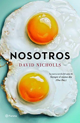 Nosotros: David Nicholls