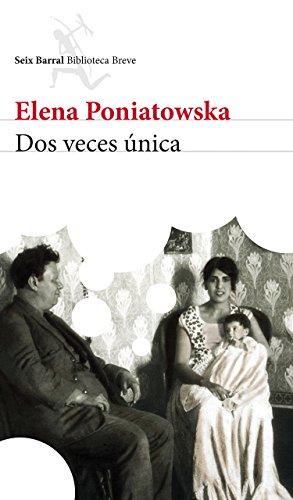 9786070730887: Dos veces única (Spanish Edition)
