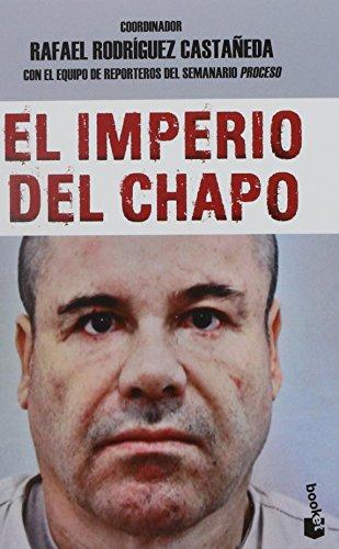 9786070730993: El imperio del Chapo