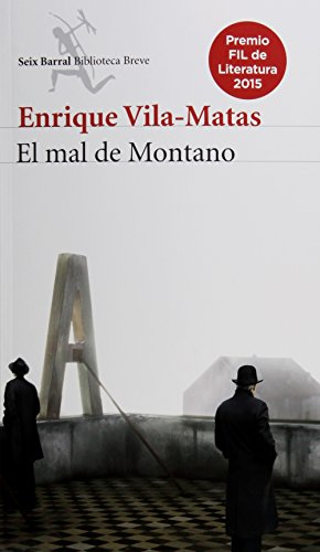 Mal de Montano, El: ENRIQUE, VILA-MATAS