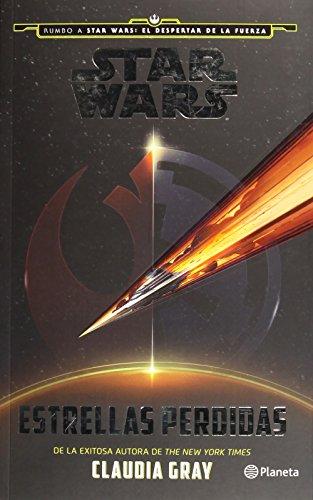 9786070732133: Star Wars. Estrellas perdidas