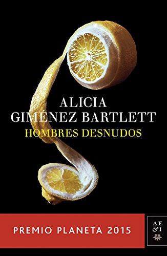 9786070732478: Hombres desnudos (Spanish Edition)