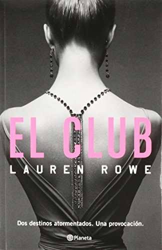 9786070733253: El club (Spanish Edition)