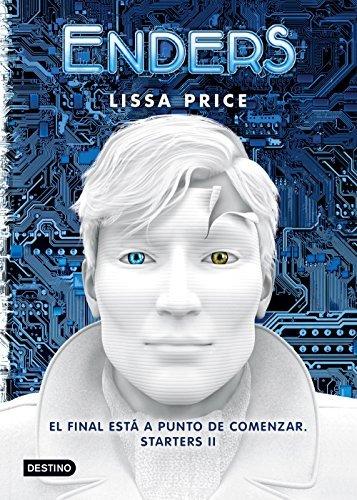 9786070733307: Enders (Spanish Edition)