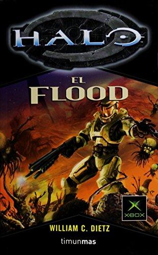 9786070733406: Halo: El Flood