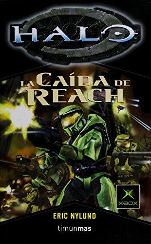 9786070733437: Halo: La Caida De Reach