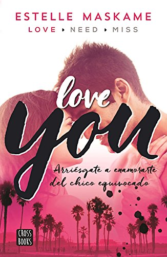 9786070733499: You 1. Love you (Spanish Edition)