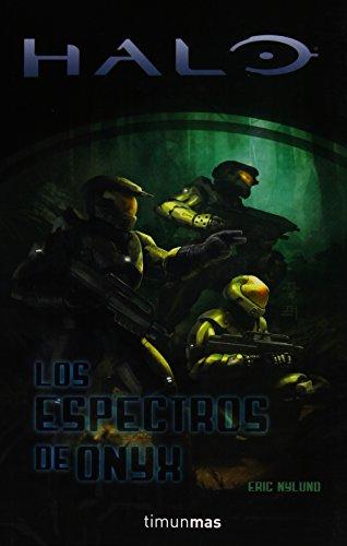 9786070734168: Halo. Espectros de Onyx