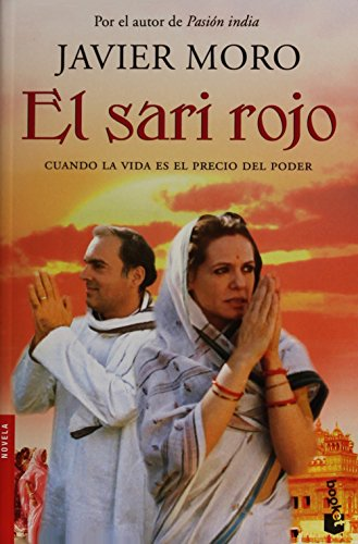 Sari rojo, El: Moro, Javier
