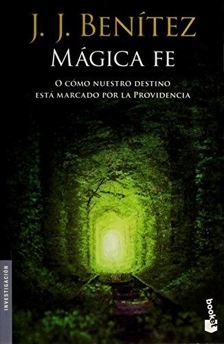 9786070735110: Mágica fe