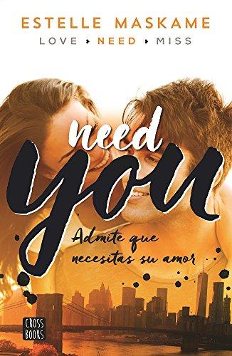 9786070735639: You 2. Need you (Spanish Edition)