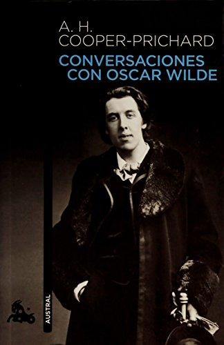 9786070736070: Conversaciones con Oscar Wilde