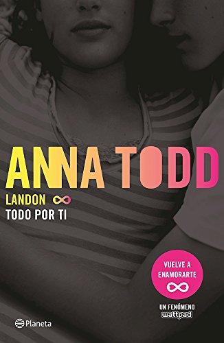9786070736124: SPA-LANDON TODO POR TI