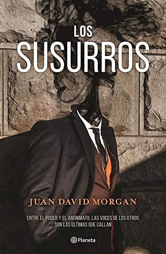 9786070736339: Los Susurros