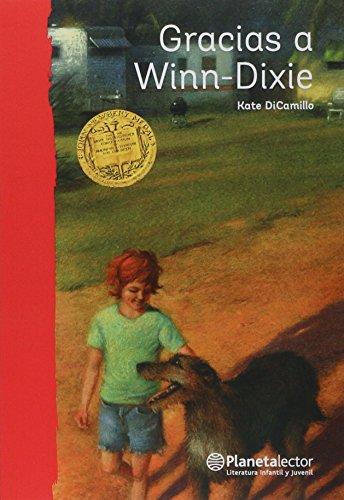 9786070739187: Gracias a Winn-Dixie
