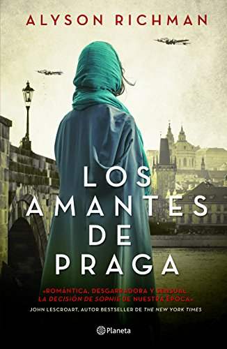9786070740145: SPA-AMANTES DE PRAGA