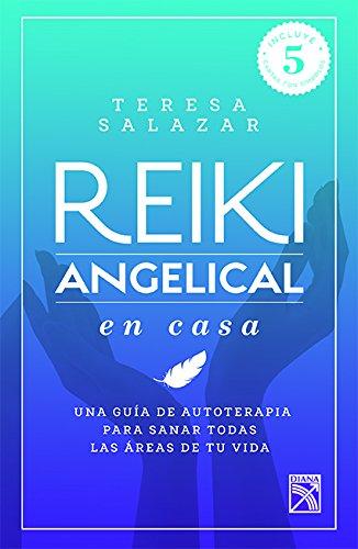 9786070740961: Reiki Angelical En Casa
