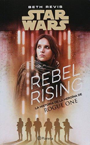 9786070741142: REBEL RISING. STAR WARS