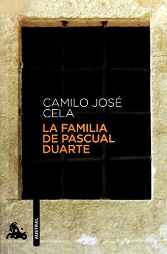 9786070742613: Familia de Pascual Duarte, La