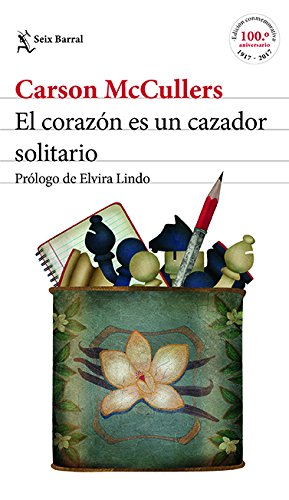 9786070743269: El Corazon Es Un Cazador Solitario