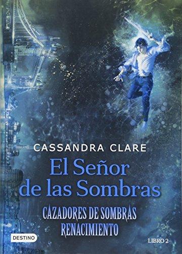 El Señor de las Sombras (Cazadores de: Clare